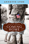 Coming Home (Band Of Sisters #2)
