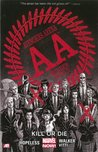 Avengers Arena, Volume 1: Kill or Die