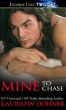Mine to Chase (Claws and Fangs #2)