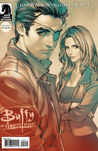Buffy the Vampire Slayer: The Long Way Home, Part 2 (Season 8, #2)