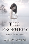 The Shield Prophecy (The Sacred Guardians, #3)