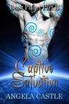 Captive Salvation (Beast Planet #2)