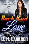Rock Hard Love (Rock Hard, #1)