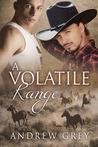 A Volatile Range (Range, #6)