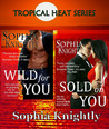 Tropical Heat Series Box Set (Tropical Heat, #1-2)