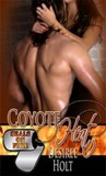 Coyote Heat (SEALs On Fire #1)