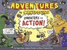 Adventures in Cartooning: Characters in Action