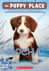 Mocha (The Puppy Place, #29)