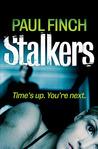 Stalkers (DS Heckenburg, #1)