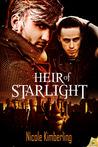 Heir of Starlight (Sea of Stars, #2)