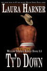 Ty'd Down (Willow Springs Ranch #3.5)