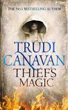 Thief's Magic (Millennium's Rule, #1)