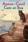 Cats at Sea (Anton and Cecil #1)