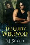 The Guilty Werewolf (Supernatural Bounty Hunters #2)
