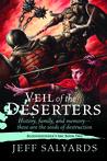 Veil of the Deserters (Bloodsounder's Arc, #2)