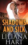 Shadows and Silk (The MacKenzie Family, #6)