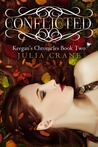 Conflicted (Keegan's Chronicles, #2)