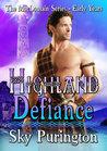 Highland Defiance (MacLomain: Early Years #1)