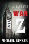 #NaNoWri War Z, Hugh Howey Must Die