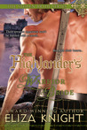 The Highlander's Warrior Bride (Stolen Bride, #4)