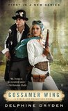 Gossamer Wing (Steam and Seduction, #1)