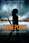 Knifepoint (Breakers, #3)