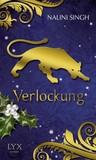 Romantic Christmas - Verlockung (Psy-Changeling, #3.5)