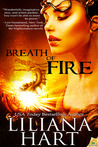 Breath of Fire (Rena Drake, #1)