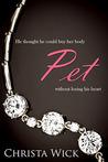 Pet (Billionaire's Pet #1-3)