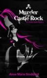 Murder at Castle Rock (Amelia Grace, #1)