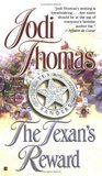 The Texan's Reward (Wife Lottery, #4)