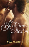 The Brook Street Collection (Brook Street, #1-3)