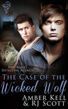 The Case Of The Wicked Wolf (End Street Dectective Agency #2)