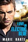 Love in Electric Blue (Westlake Enterprises, #3)