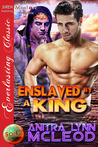 Enslaved by a King (Sold! #5)
