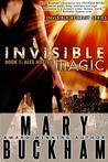 Invisible Magic (Alex Noziak #1)