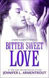 Bitter Sweet Love (The Dark Elements, #0.5)