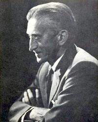 George Harmon Coxe