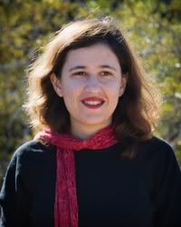 Rachel Manija Brown