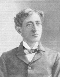 Timothy Thomas Fortune