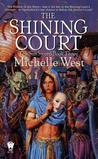 The Shining Court (The Sun Sword, #3)