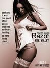Razor (Razor Saga, #1)