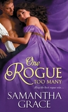 One Rogue Too Many (Rival Rogues, #1)