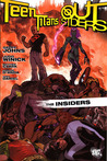 Teen Titans/Outsiders: The Insiders