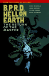B.P.R.D. Hell on Earth, Vol. 6: The Return of the Master