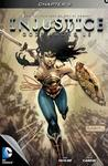 Injustice: Gods Among Us (Digital Edition) #9