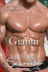 Gianni (The Santinis, #3)