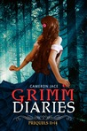 Happy Valentine's Slay, Children of Hamlin, Tooth & Nail & Fairy Tale, Ember in the Wind, Jar of Hearts, Welcome to Sorrow (The Grimm Diaries Prequels #11- #14)