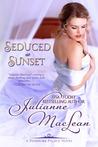 Seduced at Sunset (Pembroke Palace, #6)