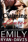 Claiming Lauren (eXclave, #1)